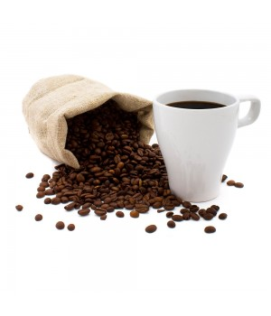Аэрозольный аромат Черный кофе