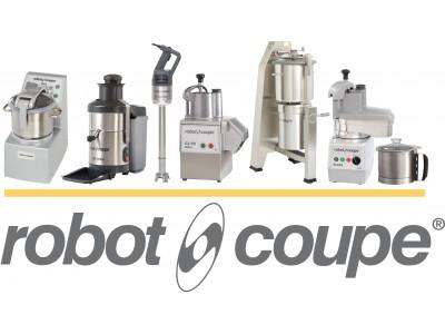 Бесплатно! Тест-драйв на оборудовании ROBOT-COUPE.