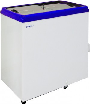Ларь морозильный ITALFROST CF 200F