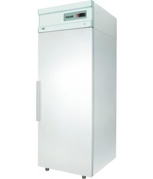 Шкаф холодильный глухая дверь
