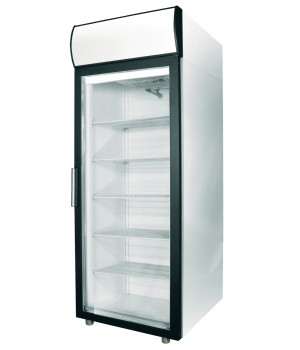 Шкаф холодильный POLAIR ШХ-0,5 ДС